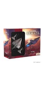 Star Wars Armada Galactic Republic Fleet Starter Miniature Battle Game Fantasy Flight Games