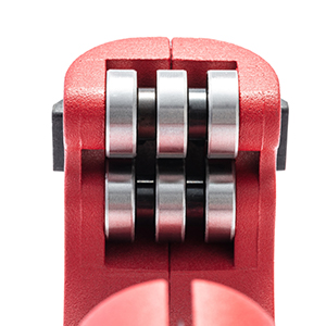 Pipe Cutter 5/32 to 1-1/4 inch Tubing Cutter Heavy Duty Tube Cutter Tool