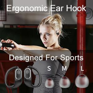 Ergonomischer Ohrhörer