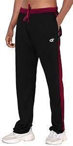 Menamp;#39;s Sweatpants with Pockets