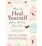 How to Heal Yourself When No One Else Can, by Amy B. Scher