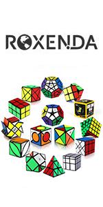 Magic Cube Set