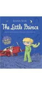 Little Prince Graphic Novel