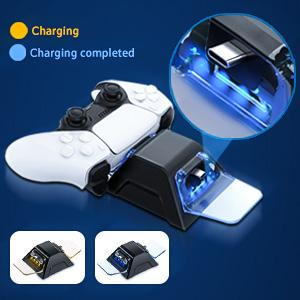 PS5 Controller Charger 528