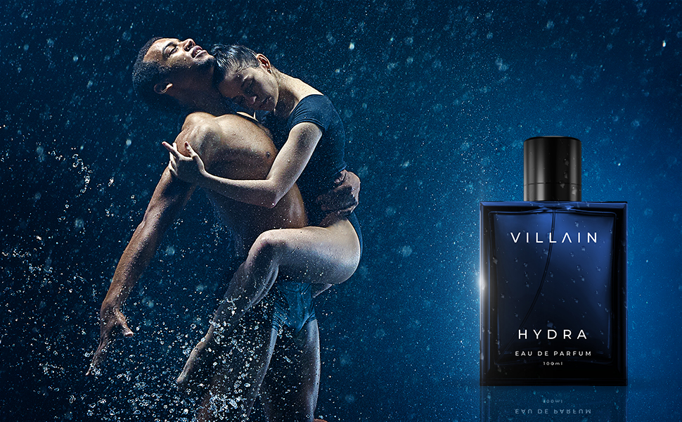 Villain Perfume Hydra