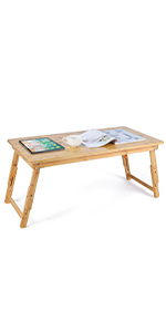 large floor table