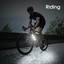 camping light for riding
