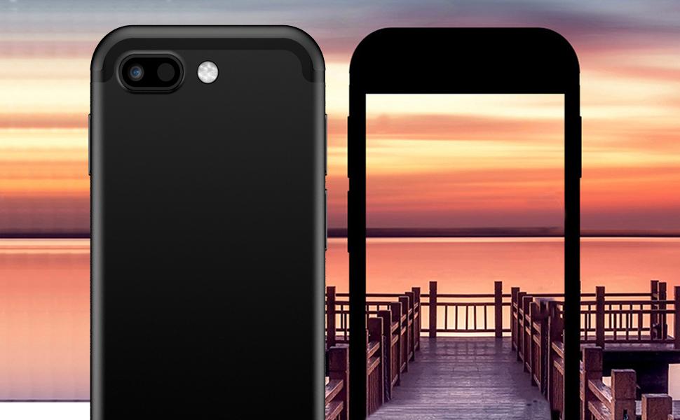 Super Small Mini Smartphone Unlocked Children Phone Pocket Cellphone (Black)