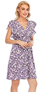 Sun Dresses for Women Casual