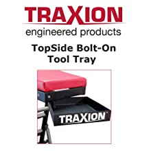 topside tool tray