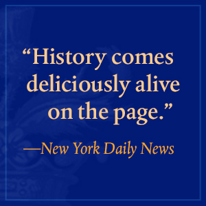 New York Daily News says, history comes deliciously alive on the page.;outlander;diana gabaldon