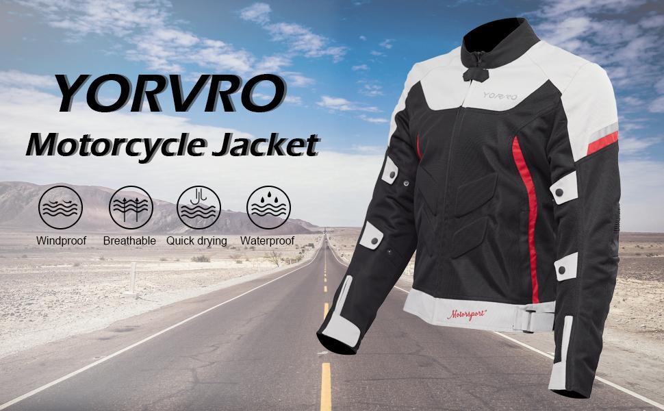 motorcycle jacket mens
