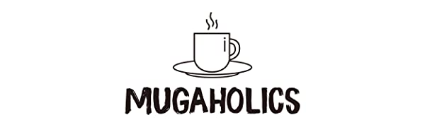 Mugaholics mug set