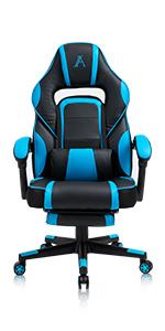 Wide Gaming chair