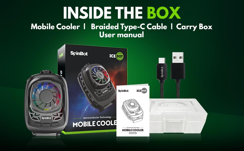 icedot mobile cooler