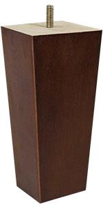 wood furniture legs square