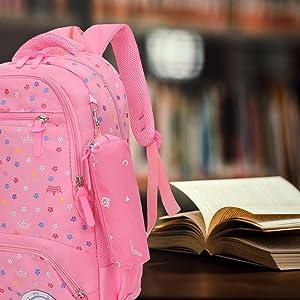 School Bag, Laptop Bag, Girls Bag, Tinytot Bag, Backpack