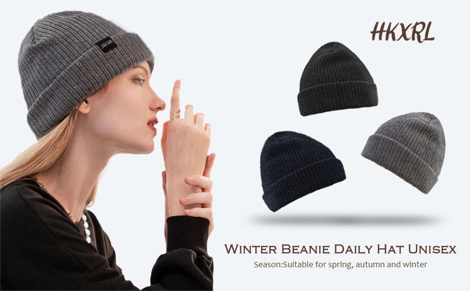 winter hat women