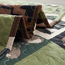 moose quilt