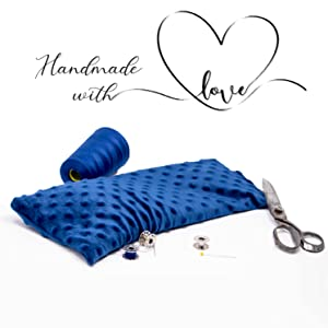 solaymans heating pad handmade with love