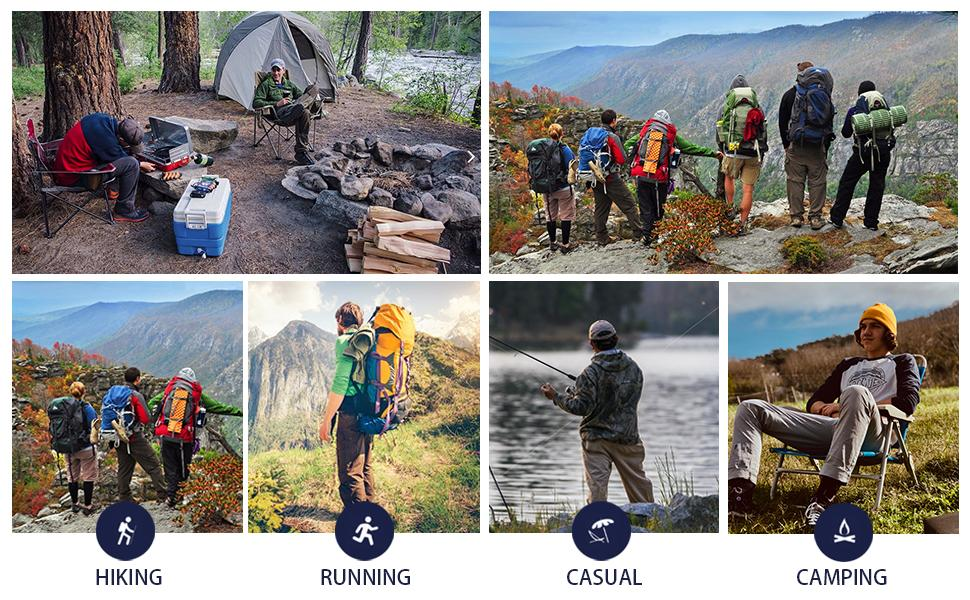 hiking safari pants quick dry cargo pants boy scout uniform mens hiking pants waterproof