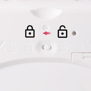 Lock Function