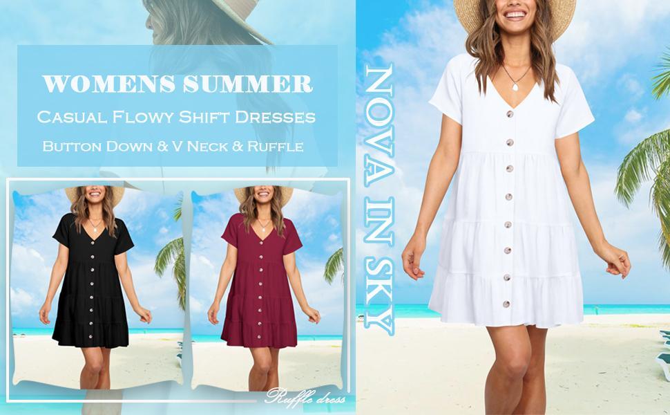 womens summer dresses sun dresses women sundress women midi dress beach dress women's plus dresses