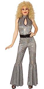 Dancing Through the Decades Disco Diva