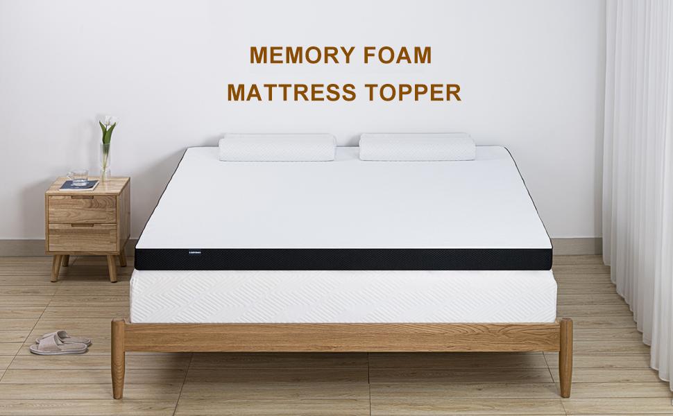 mattress topper memory foam twin mattress topper mattress topper twin foam mattress topper