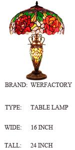 Tiffany lamp Tiffany Stained Glass Lamp Tiffany series lamp Tiffany style lamp Tiffany table lamp