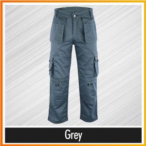WrightFits Pro 11 Grey