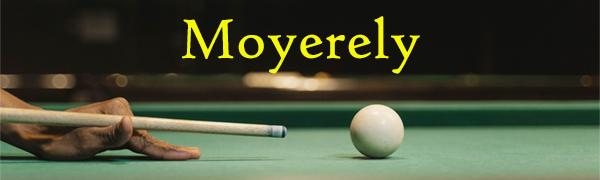 Moyerely Pool Stick