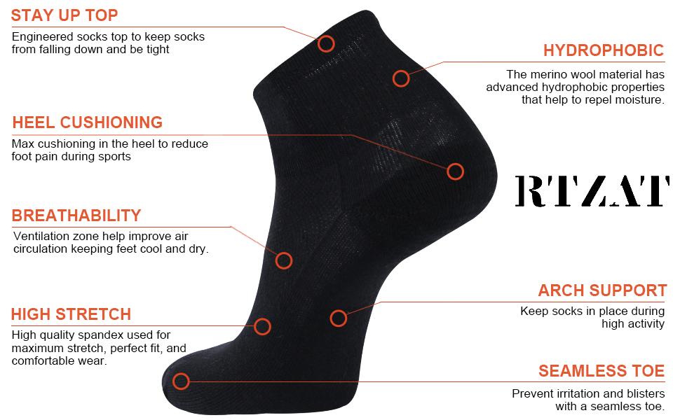 women cycling socks women's socks hosiery womens ankle socks wool socks no show socks