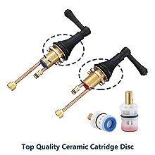 Top Quality Ceramic Catridge Disc