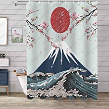 Egyptian Cat Shower Curtain