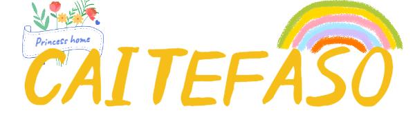 Caitefaso Girls Cute Shirts Summer Fall Ruffle Tunic Tops 3/4 Sleeve High Low Slim Blouses Tee