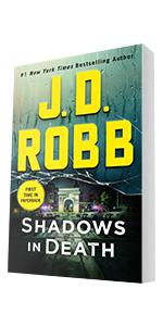 Shadows in Death J.D. Robb Forgotten in Death