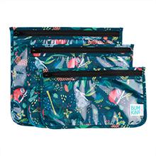 tsa travel pouch