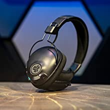 JLab Play Pro Gaming Wireless Headphones