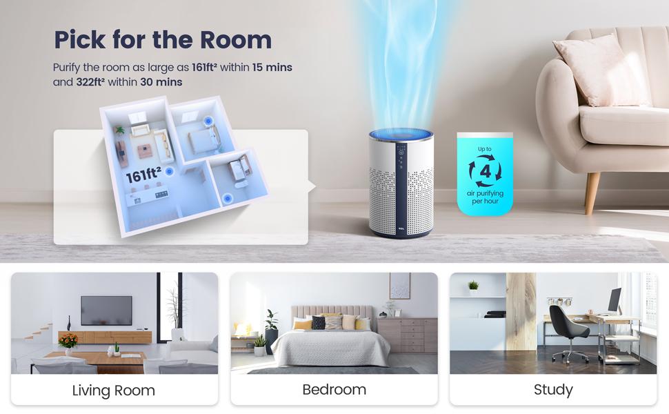 breeva air purifier for home