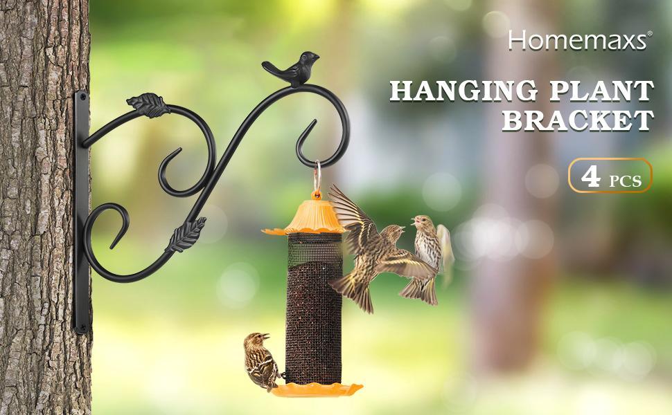 plant hangers outdoor plant hooks hooks for hanging plants hanging basket hooks