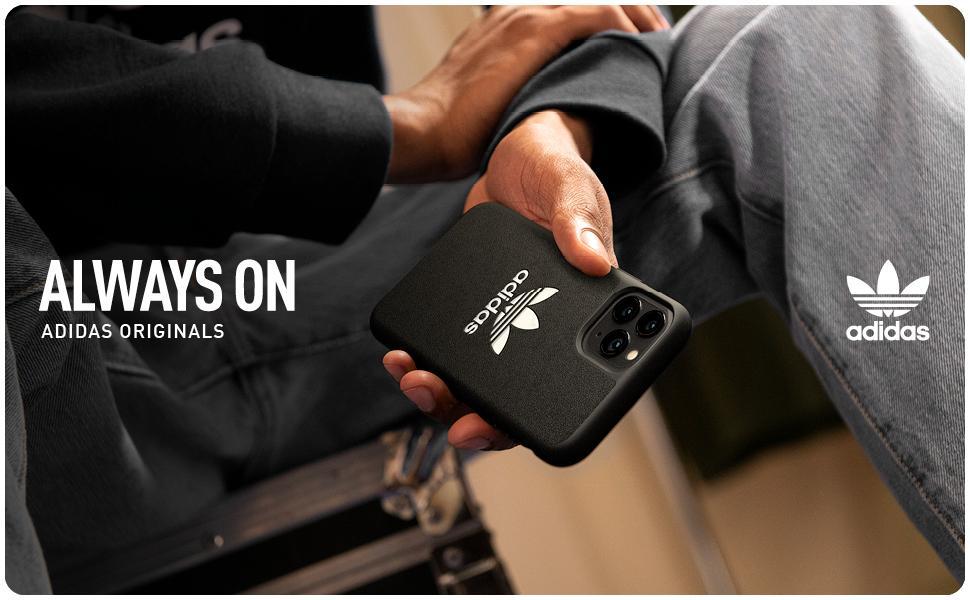 Adidas Original Iconic Case black
