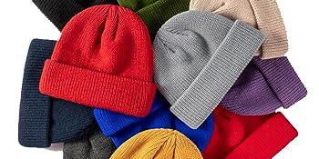 Women Slouchy Beanie Hats