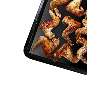 oven mat prefect for trays to replace foil