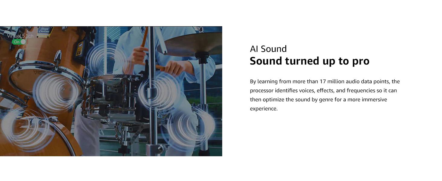 ai sound