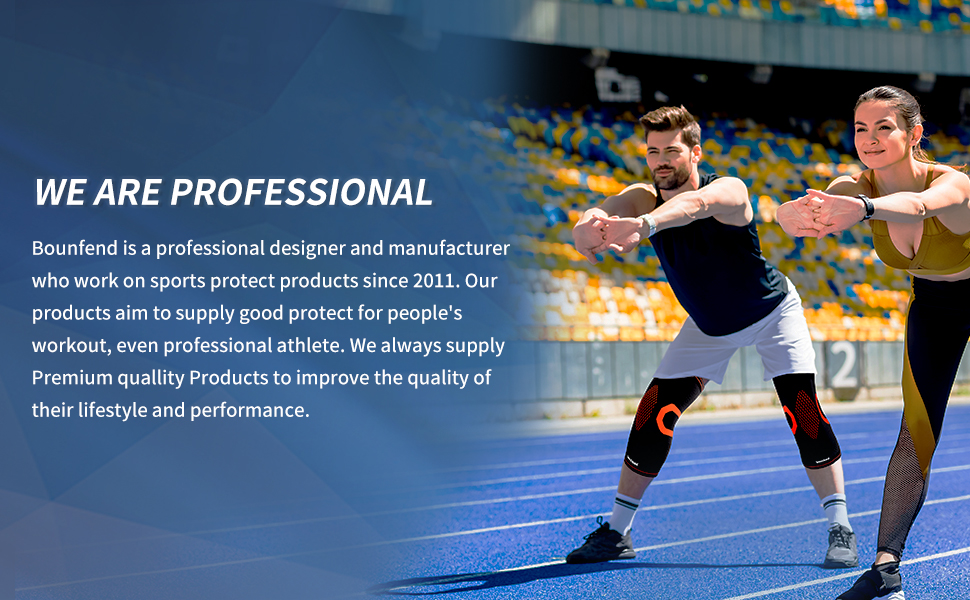 knee sleeve-brand