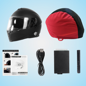 modular bluetooth motorcycle helmet, motorcycle helmets with bluetooth intercom