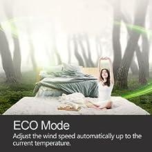Eco Smart Mode