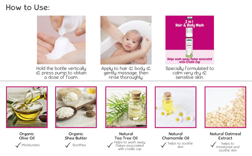 hair and body wash,baby hair and body wash,tea tree oil body wash,hair and body wash for kids