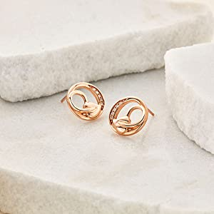 Clogau Gold Earrings